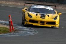 FF Corse Ferrari