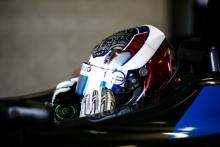 Kiern Jewiss (GBR) Double R British F4
