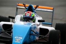 Mark Kimber (GBR) Douglas Motorsport BRDC British F3