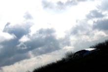 Ric Wood (GBR) Ford Capri