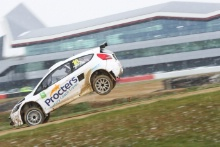 Kevin PROCTER Ford Fiesta