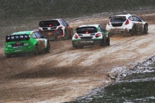 RallyX at Silverstone