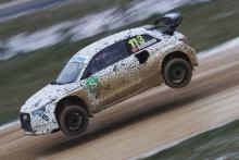 Andreas BAKKERUD Audi S1