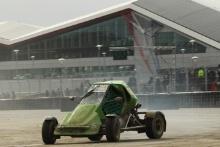 RX150 Buggies