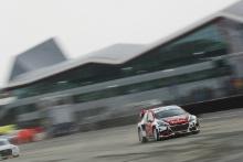 Timmy Hansen Peugeot 208 WRX
