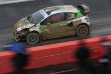 Mark Higgins Peugeot