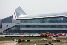 British Rallycross at Silverstone