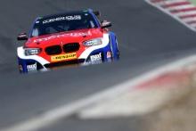 Stephen Jelley (GBR) Team Parker BMW