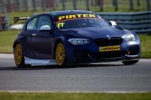 Andrew Jordan (GBR) WSR BMW