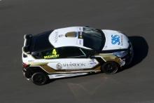 Jack McCarthy (GBR) Pyro Motorsport Renault Clio Cup