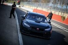 Matt Neal (GBR) Halfords Yuasa Racing Honda Civic Type R FK8