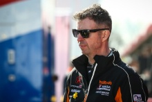 Matt Neal (GBR) Halfords Yuasa Racing Honda Civic Type R FK8