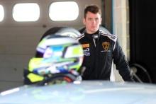 Rory Collingbourne (GBR) Porsche Carrera Cup