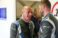 Jason Rishover 360 Racing Ligier JS P3