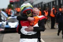 Bradley Smith Mectech Motorsport Norma M30