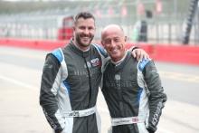 Jason Rishover / Jamie Space 360 Racing Ligier JS P3
