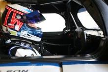 Tony Wells Ecurie Ecosse/Nielsen Racing Ligier JS P3