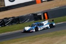 Colin Noble / Tony Wells Ecurie Ecosse/Nielsen Racing Ligier JS P3