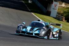 Jack Butel / Dominic Paul Speedworks Motorsport Ligier JS P3
