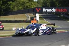 Bonamy Grimes / Johnny Mowlem Red River Sport Ligier JS P3
