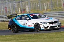 Mikka Brown 22 GT Racing BMW M4