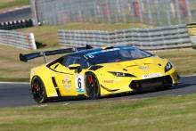 Arwyn Williams / Aaron Scott Akron Sport Lamborghini ST Huracan