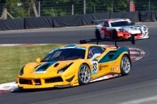 Ferrari 488 C