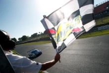 Bradley Ellis / Ollie Wilkinson Optimum Motorsport Audi R8 GT3