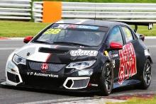 Josh Price – BMR Autoglym Academy – Honda Civic Type R FK2 TCR