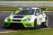 Stewart Lines – Maximum Motorsport – Cupra TCR