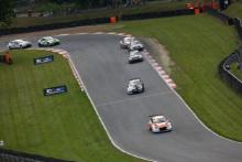 Lewis Kent – Essex & Kent Motorsport – Hyundai i30 N TCR
