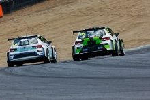 Stewart Lines – Maximum Motorsport – Cupra TCR