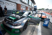 Dan Lloyd – WestCoast Racing – Volkswagen Golf GTI TCR