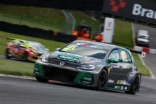 Dan Lloyd – WestCoast Racing – Volkswagen Golf GTI TCR