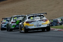 Alex Morgan – Wolf-Power Racing – Renault Megane TCR