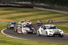 Carl Swift – Maximum Motorsport – Cupra TCR