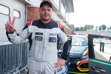 Oliver Taylor – Pyro Motorsport – Honda Civic Type R FK8 TCR