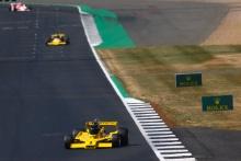 Max SMITH-HILLIARD Fittipaldi F5A