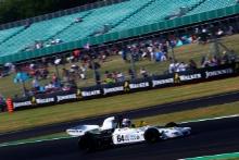 Jonathan Kennard - Brabham BT37