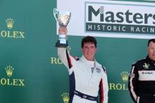 Jonathan Kennard -  Brabham