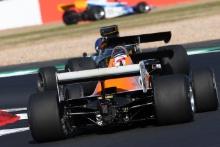 Masters Formula One at the British Grand Prix