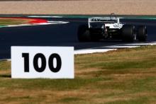 Nick PADMORE - Williams FW07C