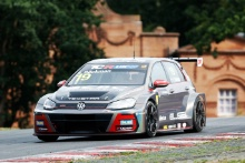 Andreas BACKMAN Volkswagen Golf GTI TCR - WestCoast Racing