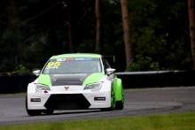 Stewart Lines (GBR) Maximum Motorsport Cupra