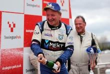 Tony Wells - Nielsen Ecurie Ecosse Ligier P3