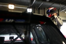 Andreas Backman (SWE) West Coast Racing Honda Civic