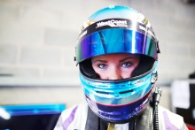 Jessica Backman (SWE) West Coast Racing Honda Civic