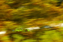 Darrelle Wilson (GBR) DW Racing Vauxhall Astra