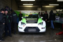 Stewart Lines (GBR) Maximum Motorsport Cupra