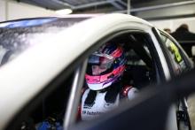 Josh Price (GBR) VP Racing Services Honda Civic